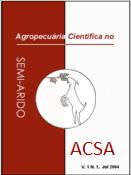 Revista ACSA